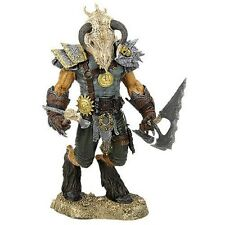 McFarlane Fantasy TYR Cavaliere dei draghi Lama Hunters Action Figure