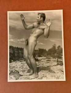 Vintage Male Nude Gay interest