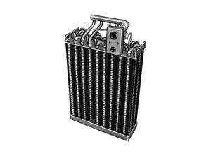 For 1981-1994 Dodge B350 A/C Evaporator Front 63666WY 1993 1985 1990 1982 1983