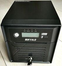 BUFFALO NAS TERASTATION TS-5400 REPARATUR REPAIR PSU SUPPLY WORLDWIDE