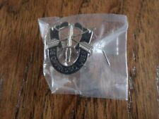 U.S Military Army Special Forces Hat Pin De Oppresso Liber Flash Beret Cap Pin