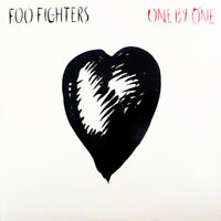 Foo Fighters ‎– One By One  2 x  Vinyl LP   New Sealed