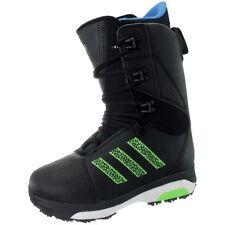 Adidas Tactical Boost Snowboard Boots schwarz grün Herren Snowboarding NEU