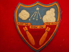 384TH BOMB GROUP EXCELLENT COPY A2 JACKET SQUADRON PATCH BADGE