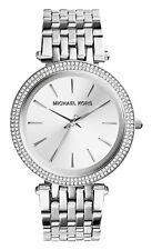 Michael Kors MK3190 Armbanduhr für Damen