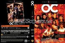 THE OC SEASON ONE (1) DVD TV SERIES BILSON BARTON BRODY MCKENZIE NEW+SEALED