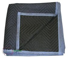 12 Economy Value Warehouse Storage Pads - Furniture Moving Blanket - 35/lbs DOZ