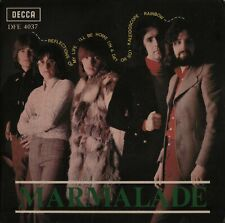 """THE MARMALADE: """"Reflections Of My Life"""" (´70 / scarce orig. EP - SINGAPORE)"""