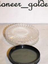 KENKO 49mm polarizer filter w/case