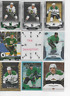 Dallas Stars ** SERIAL #'d Rookies Autos Jerseys *** ALL CARDS ARE GOOD CARDS **