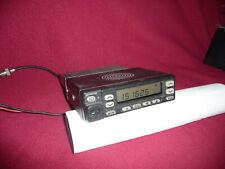 Kenwood Tk-760Hg Vhf Mobile Radio