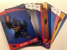 2020 AFL Teamcoach 3D Icon choose your card $1 each