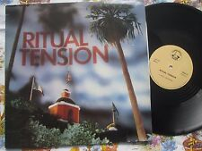 Ritual Tension – Hotel California Fundamental – PRAY 5 12inch Vinyl Single