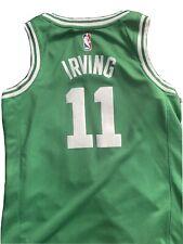 Nike Kyrie Irving Boston Celtics Icon Edition Jersey - S
