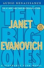 Stephanie Plum:Ten Big Ones 10 Janet Evanovich #1 NY Times Bestselling Author