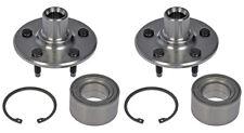 New Dorman Wheel Hub Bearing PAIR REAR/ FOR 02-05 FORD EXPLORER  / 4110371 x 2