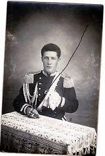 foto carabiniere alta uniforme