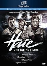 Haie und kleine Fische (Horst Frank, Hansjörg Felmy) DVD NEU + OVP!