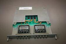 Keysight Agilent 44476B Microwave switch & Qty 2 33313B Coaxial Switch, DC-18Ghz