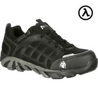 ROCKY TRAILBLADE COMPOSITE TOE WP ATHLETIC WORK BOOTS FQ0006075 *ALL SIZES - NEW