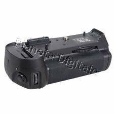 MB-D12 Impugnatura Battery Grip per Nikon D800