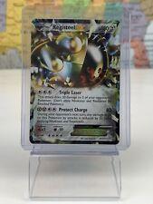 SHIPS SAME DAY Pokemon Card Registeel EX 81/124 Holo Foil Ultra Rare LP/NM