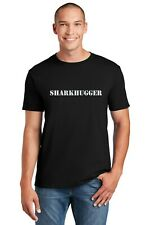 Shark Hugger T-shirt * XXX - LARGE  *