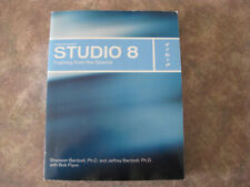 Macromedia - Studio 8 - Training from the source  - english