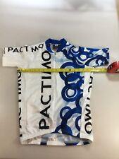 Pactimo Mens Size Xs X Small Cycling Jersey (6400-29) 4eb6b0397