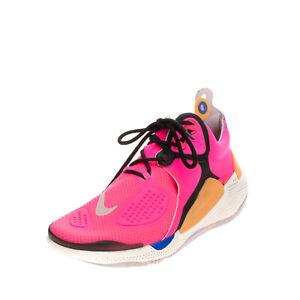 RRP €160 NIKE JOYRIDE CC3 SETTER Sneakers EU 42.5 UK 8 US 9 Thick Sole Mid Top