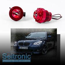 LED Angel Eyes Brenner für BMW 5er E60 E61 LCI Standlicht Corona Ringe sehr hell