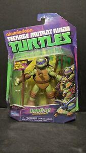 Teenage Mutant Ninja Turtles 2012 series Donatello