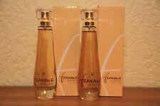2 x LR Femme Noblesse  Eau de Parfum 50 ml