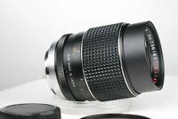 135mm F/2.8 Prime Telephoto Lens For Minolta MD, Brand MIIDA [235]