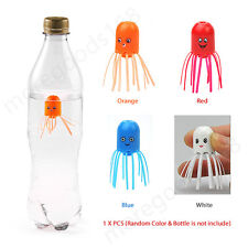 Magical Hydrodynamic Floating Sink Jellyfish Toy For Kids Children Educational