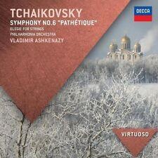 P.I. Tchaikovsky - Symphony No.6 Pathetique [New CD] Germany - Import
