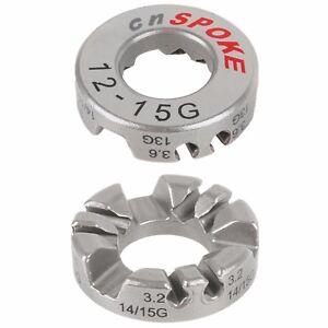 Fahrradspeichenschlüssel Speichenschlüssel Zentrierschlüssel Nippelspanner