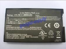 New 4800mAh A32-C90 Battery for Asus C90 C90S C90A C90P C90S-AK006C Series 11.1V