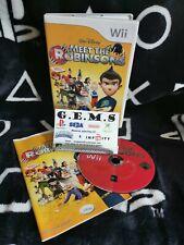 Meet the Robinsons (Nintendo Wii, 2007) - European Version (238)