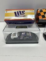 Lot Of 4 Action Die Cast Cars 1:64