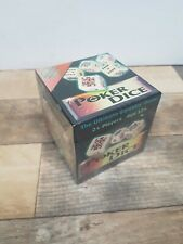 Brand New still in Cellophene  Poker Dice Game by Cheatwell Games