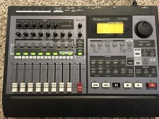 Roland VS-890 24bt Digital Studio Workstation Working