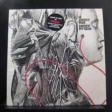 "12 Angry Men - Under My Skin 12"" Vg+ St039 France 2003 20000st Vinyl Record"