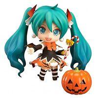 Nendoroid 448  Hatsune Miku Halloween Ver. Figure Good Smile Company JAPAN