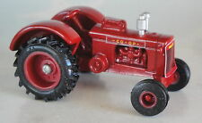 RED CO OP TRACTOR NO 3 1/64 SPECCAST DIECAST TFO-004