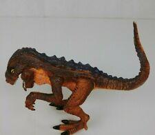1998 Toho Trendmasters Baby Godzilla Hammer Foot Figure