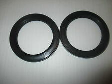 New 2 Pcs. Seal (60x80x10) Huebsch / Unimac / Sq Washers