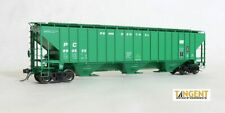 Tangent PENN CENTRAL PS-2 4750 Covered Hopper Car (assorted numbers) NIB RTR