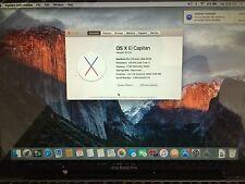 """Apple Macbook Pro A1278 13"""" Mid 2012 Laptop Logic Board 2.9GHz i7 820-3115-B"""