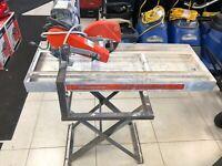 Husqvarna Super Tilematic ® TS 250 XL3 Tile Saw